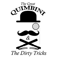 The Great Quimbini and the Dirty Tricks 2